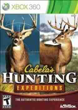 Descargar Cabelas Hunting Expeditions [English][USA][XDG2][COMPLEX] por Torrent